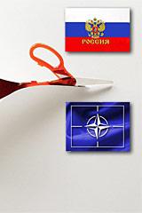 НАТО не НАДОБНО. Россия сворачивает сотрудничество с Альянсом