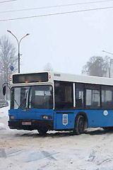 В 2009 г в Москве вновь подорожает общественный транспорт