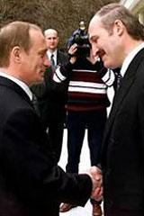 Белорусская заслонка. Путин хочет усилить ПВО в Белоруссии, уступив по газу