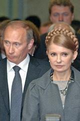 Газ как прикрытие. Ю.Тимошенко начнет в Москве президентскую кампанию, считает эксперт