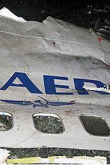Катастрофа Boeing-737 в Перми: первые версии причин трагедии