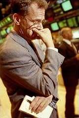 Новое дно российского рынка акций или еще раз о мировом фондовом кризисе
