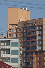 Отопление в квартирах москвичей могут включить раньше срока