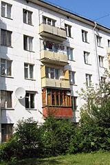 Более 2 млн российских семей могут оказаться без жилья