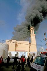 Газа-инсайд. Эксперты и очевидцы о арабо-израильском конфликте