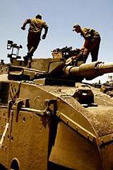 Ближний Восток: Литой свинец -2или непропорциональные ответы?