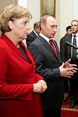 Важный аспект газового конфликта вокруг Украины. США пытаются получить контроль над энергетическими потоками в Европу