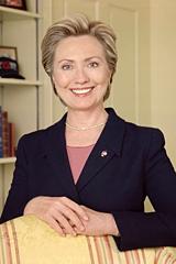 Х.Клинтон устремляет свой взгляд на Азию. До России очередь дойдет лишь в марте