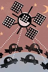 Кто экономит на спутниковой охране – автолюбители или страховщики?