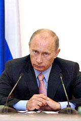 Путин предупреждает: мировой кризис далеко не завершен, даже пика своего не достиг