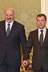 Россия и Белоруссия создают единую систему ПВО