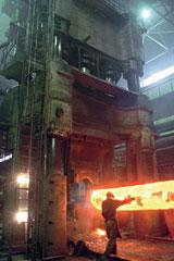 Урал промышленныйв эпоху кризиса. Что ждет индустриальное сердце России?