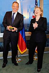 Россия–США. Эксперт о подводных камняхвзаимоотношений